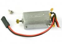 EK1-0005A 180 MOTOR W/ 8T 0.5M PINION B #000160