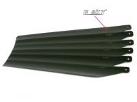 EK1-0312 PLASTIC BLADE A