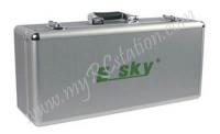 EK1-T030 Aluminium Case For Helicopter 690*300*190mm #001154