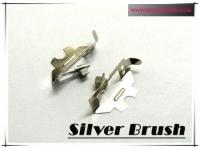 ESL004 Xtreme Silver Brush