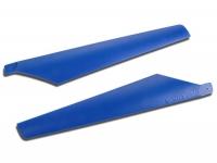 ESL006-B Hard Blade For Esky Lama(B-Lower Blue)