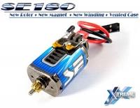 ESL031 Xtreme SE 180 Ball Bearing Motor (A)