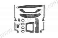 FF03 B Parts - Bumper #51419