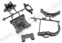 FF03 M Parts (Damper Stay) - Carbon Reinforced #54290