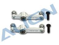 H25013AF Metal SF Mixing Arm/Silver