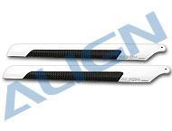 H25072 205D CARBON FIBER BLADES