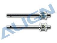 H45100 Tail Rotor Shaft