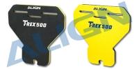 H50074 Main Blade Holder/New #H50074