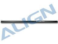 H50100 500 Carbon Fiber Tail Boom / 3k
