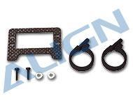 H60041 Rudder Servo Mount