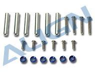 HS1258 450v2 Fusalage Parts