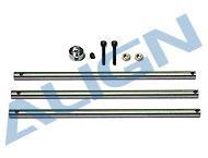 HS1280 MAIN SHAFT & LOCK RING SET
