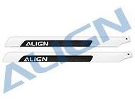 HS1292 325D Carbon Fiber Blade