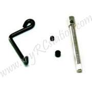 HSP 1/10 Brake Cam & Bar & Screw #08016