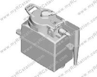 HSP 1/10 Fuel Tank#02004