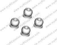 HSP 1/8 Steering Balls #81209