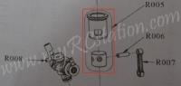 HSP R005 Cylinder Piston #R005