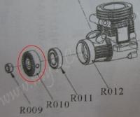HSP R010 Small Flywheel #R010