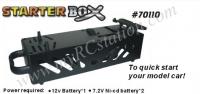HSP Starter Box #70110