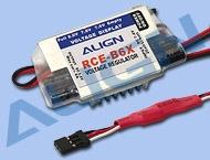 K10382A 6A EXTERNAL BEC W/5.1V STEP-DOW