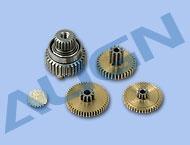 K10461A DS410M Servo Gear Set