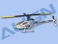 KX015064A T-REX 450S GF KIT COMBO/SILVER