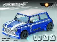 M03 Mini (Wheel Base 210mm) #GM046