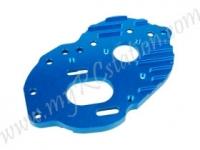 Motor Plate For Brushless Motor For FF03 #FF03-07/LB