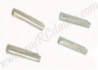 Pin 2x9.8mm, 4pcs (Z264) #6168-047