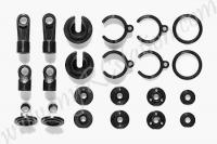 RC Low Friction Damper V Parts - (Damper Collar) #53334