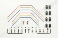 RC TA05 Stabilizer Set (F&R) #53842