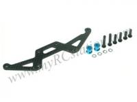 Rear Graphite Stiffener For TA-05 #TA05-05/WO