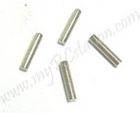 Shaft 2mm x 9.8mm (4pcs) #9168-038