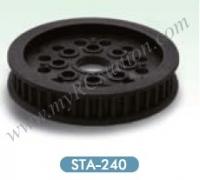 Square 40T Diff. pulley TA-05 Ver II #STA-240