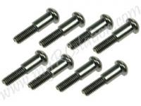 Step Screw - Heavy Duty (10 Pcs) For M03M #M03M-19/HD