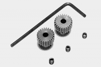 Tamiya 04 Pinion Gear (36T, 37T) #53406