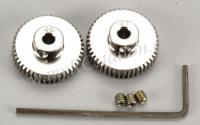 Tamiya 04 Pinion Gear (46T, 47T) #53423