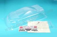 Tamiya Body Set Subaru Legacy B4 - Version 2 #53824