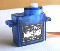 TOWER PRO MICRO SERVO 9G 0.1sec/1.8kg/cm(4.8V)