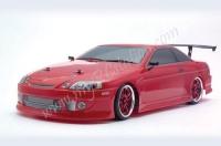 Yokomo Drift Body Toyota Soarer Street Version #SD-JZZBS