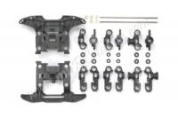 JR Carbon Rein N04/T04 Units - HG #94722
