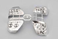 Yokomo Light Parts Zero Crown #SD-ZCRL
