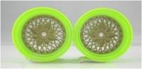 Wheel,+3, 2pcs #5046G
