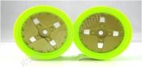 Wheel,+3, 2pcs #5055G