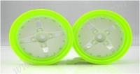 Wheel,+3, 2pcs #5055W