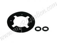 Gear Differential O-Ring Set For #SAK-65 #SAK-65E