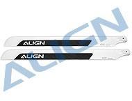 H50104 425D Carbon Fiber Blade