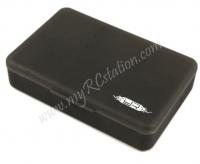 Multi-Purpose Mini-Box, Black L86x W55 x H20mm #YA-0194