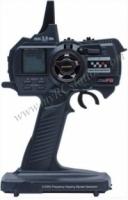 Sanwa MX-3-FG-FHSS-2 Radio 2.4 Ghz