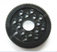 Super-Precise Spur Gear 64Pitch 90T #GR-64090